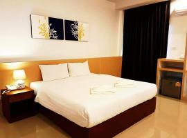 Must Come Boutique Hotel, Ban Nam Khong