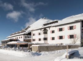 Hotel Jagdschloss Innsbruck Kühtai, Kühtai