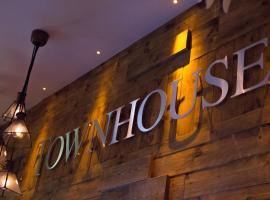 The Townhouse Bar, Kitchen & Rooms, Barrow in Furness