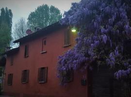 B&B Il Giardino di Zoate, Tribiano (Mediglia yakınında)