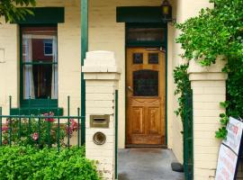 Narrara Backpackers Hobart