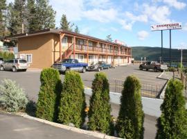 Stampeder Motel