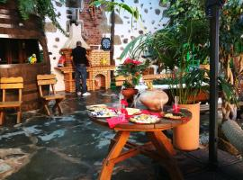 Casa Rural La Piedra Viva