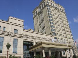 Yongjia Yuijin International Hotel, Yongjia (Taishi yakınında)
