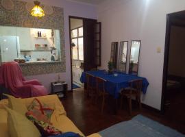 Apartamento 2 quartos - Rio de Janeiro - Lapa