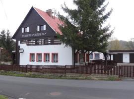 Penzion Splneny sen, Strašín (Ostružno yakınında)