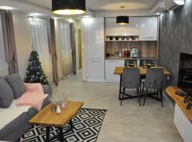 Aria lux Apartment, Vrdnik