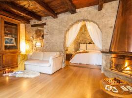 Casa del Mago, Castelmezzano
