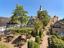 Malerwinkel Hotel, Bergisch Gladbach