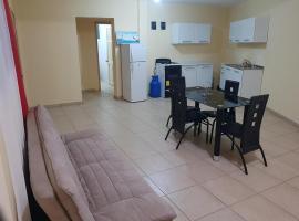 Mango's Hotel and Vacation Rental 2, Pétionville (рядом с городом Kenscoff)