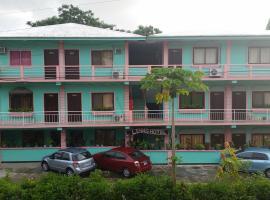 LEHNS Hotel & Apartments