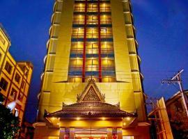 Hotel Yi Link
