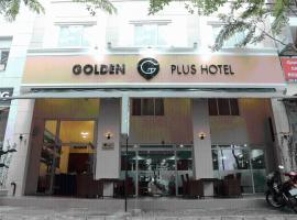Golden Plus Hotel, Ho Chi Minh City