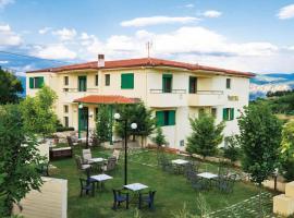 Elimeia 3 Hotel, Aiani (рядом с городом Sérvia)