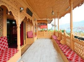 Floating Heritage Group, Durgjan