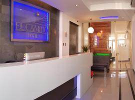 El Camino Hotel
