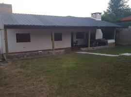 El Palmar, Villa Carlos Paz (Villa Independencia yakınında)