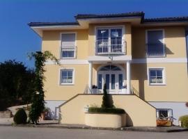 Villa in Seenahe Badesee Ehmetsklinge, Zaberfeld