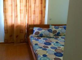 Residence Le Recto Verso, Ломе (рядом с городом Dzodze)