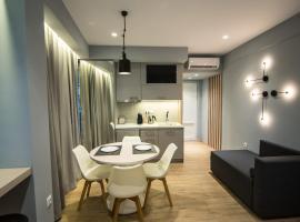 Preveza Suite Stay