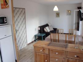 La petite maison de Meschers, Meschers-sur-Gironde