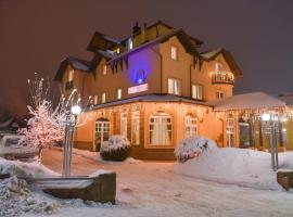 Villa Romantika, Zlatibor