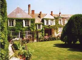 La Marotière, Mareuil-sur-Ay