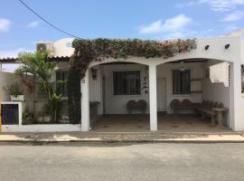 OUR HOME-NUESTRA CASA SALINAS BEACH by/por A2CC, Salinas (José Luis Tamayo yakınında)
