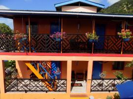 Cabanas Relax, Ayacucho