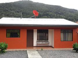 Casa El Retorno, Santa María (San Pablo yakınında)