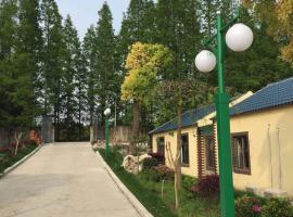 Chengdao Farm Stay, Chongming (Yu'an yakınında)