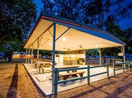 Discovery Parks – Tannum Sands, Tannum Sands