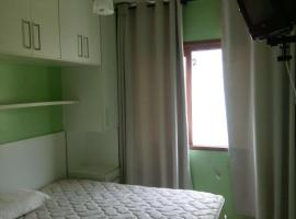 Apartamento na paraguassu, Paranavaí