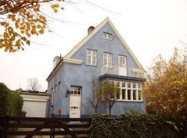 Willes B&B, Kopenhag (Søborg yakınında)