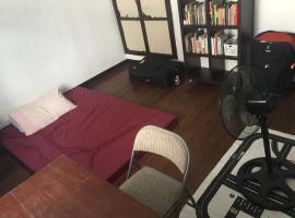Cozy Room For Rent, Manila (Near Quezon City)