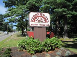 Wagon Wheel- RV Sites Only, Old Orchard Beach