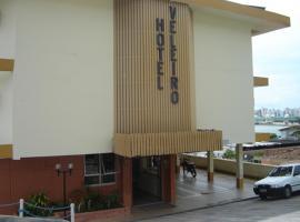 Hotel Veleiro, Florianópolis
