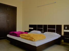 Hotel Walnut, Kotdwāra