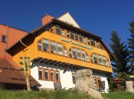 Hotel Zum Schneekopf, Gehlberg