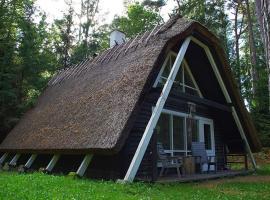 Puumetsa Cottage, Kalana (Kõpu yakınında)