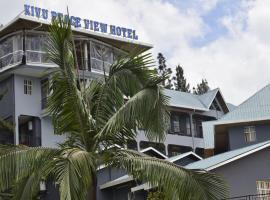 Kivu Peace View Hotel, Gisenyi