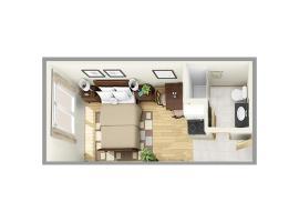 BizStyle Apartment