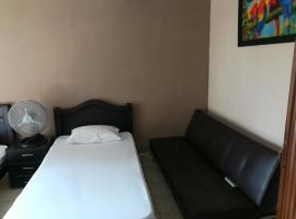 Hotel Universitario Palmira, Palmira