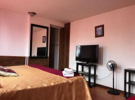 Hotel Toscanela, Armenia