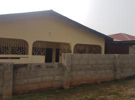 Joemerc Guesthouse, Bibiani (Near Sefwi Wiawso)