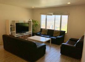 Remodeled Hampshire Home Minutes From San Francisco, Daly City (in de buurt van Pacifica)