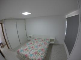 Carneiros Beach Resort 215 - E