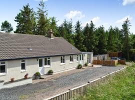 Pine Tree Cottage-UK5515, Crookston