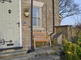 Coal Miners Cottage, New Mills