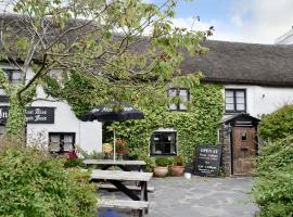 Innkeepers Cottage, Buckland Brewer